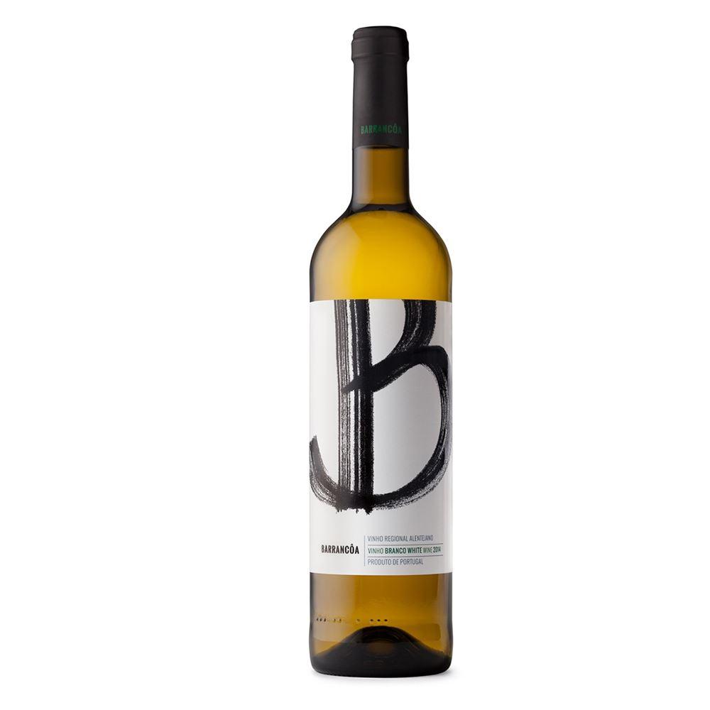 VINHO BRANCO BARRANCÔA 2020 75CL 12.5%