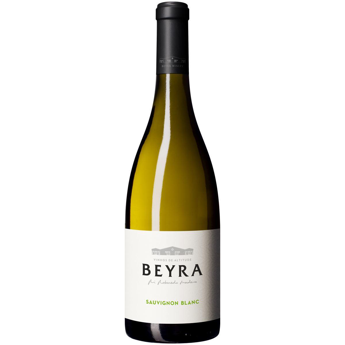 Vinho Branco Beira Interior Beyra Sauvignon Blanc 75cl