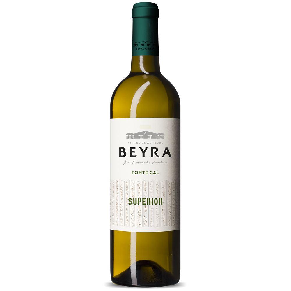 Vinho Branco Beira Interior Beyra Superior 75cl