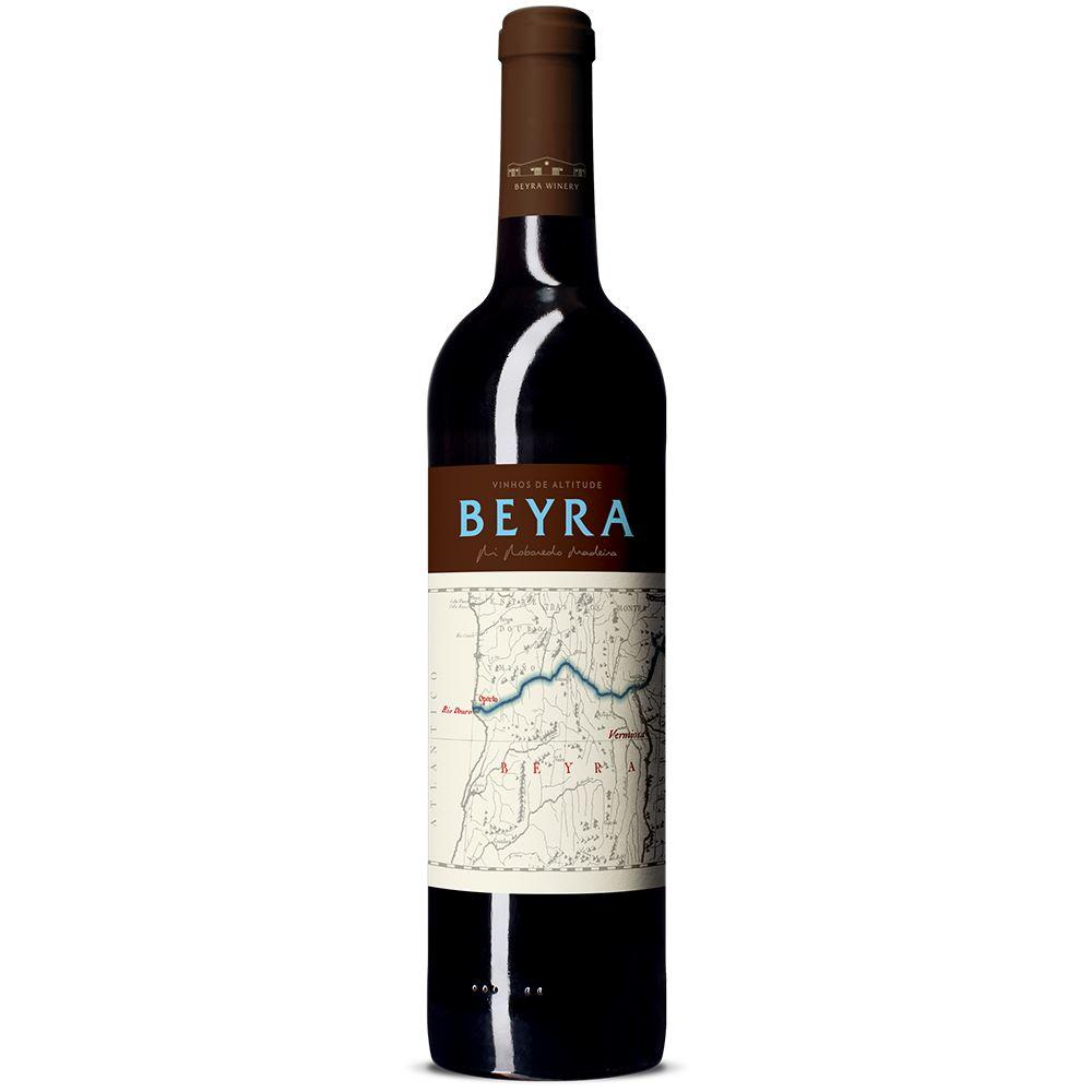 VINHO TINTO BEYRA 2020 75CL 13.5%
