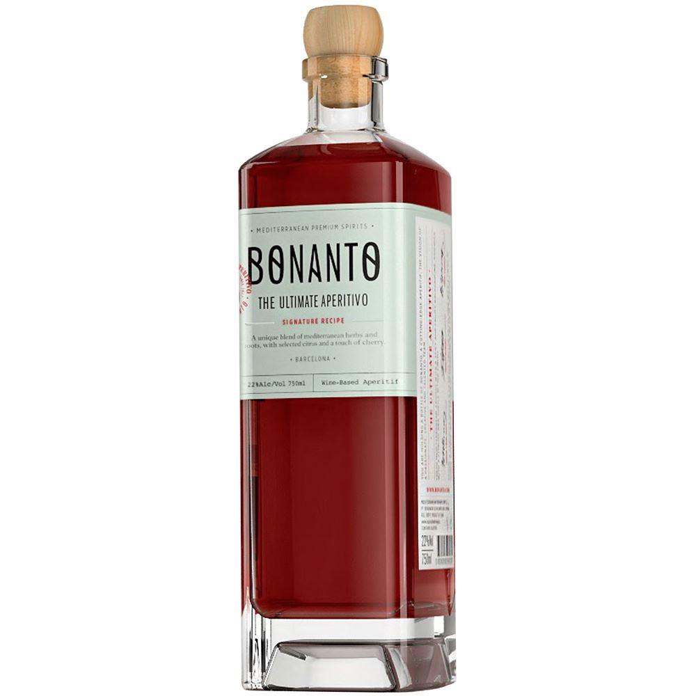 APERITIVO BONANTO 75CL