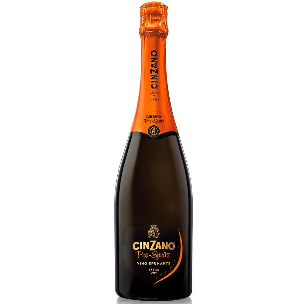 Espumante Cinzano Pro Spritz 75cl