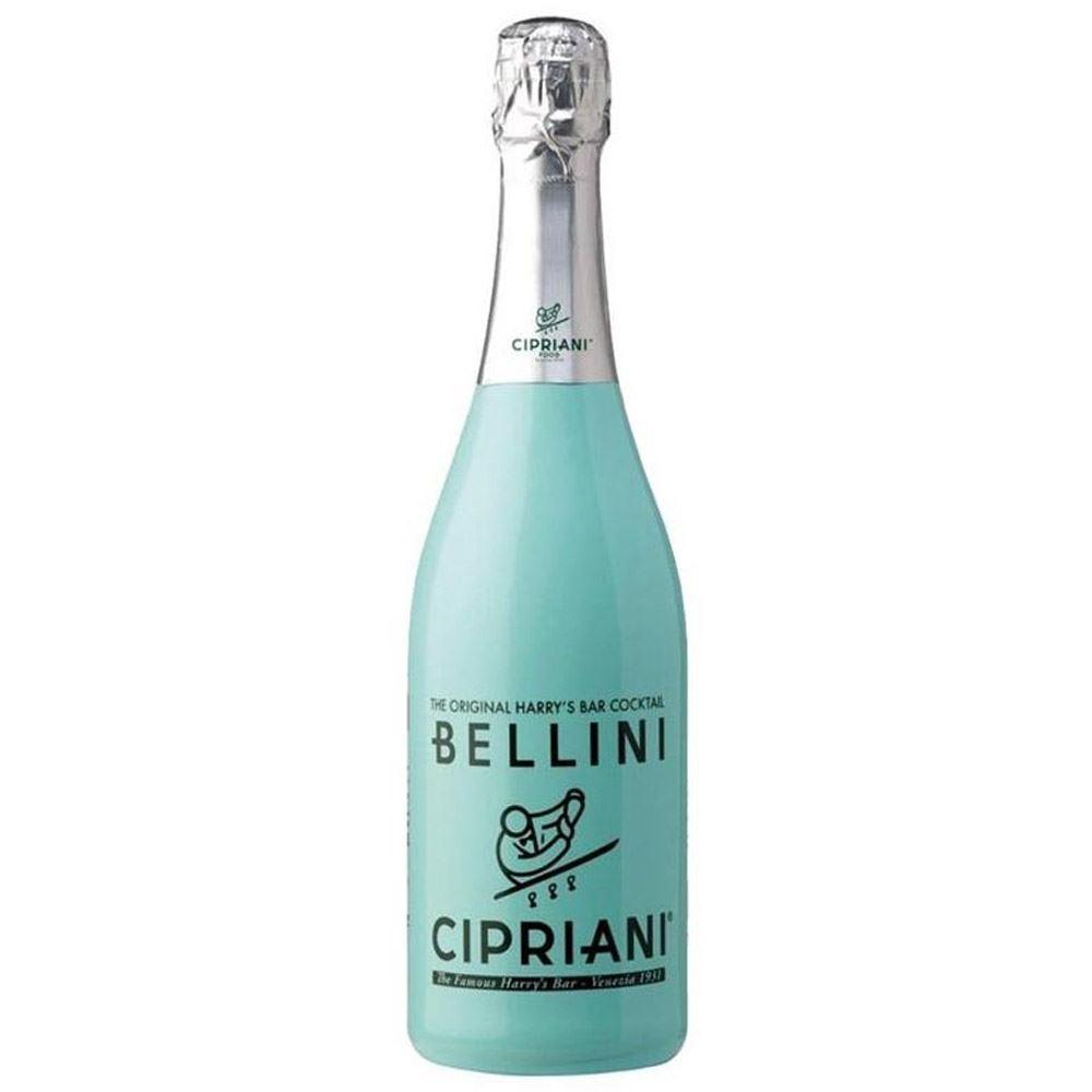 BELLINI CIPRIANI 75CL 5,5%