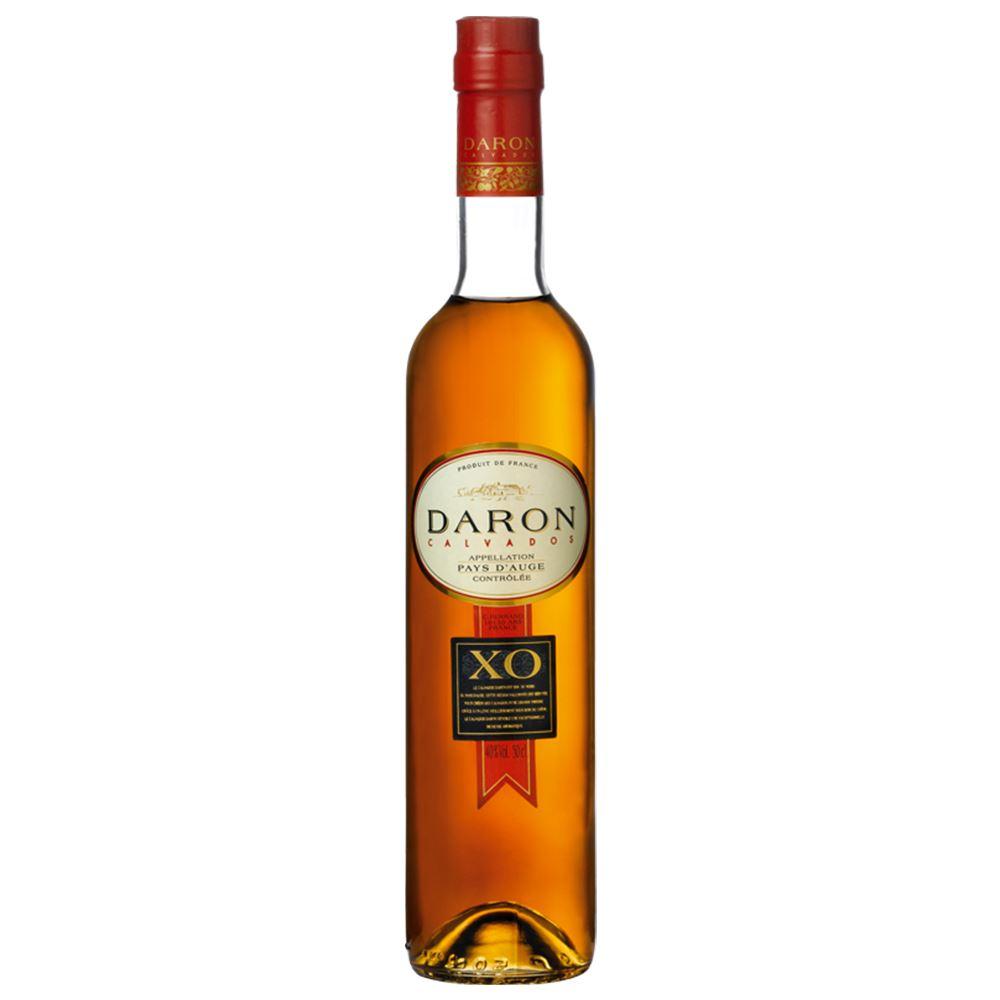 CALVADOS DARON XO 70CL