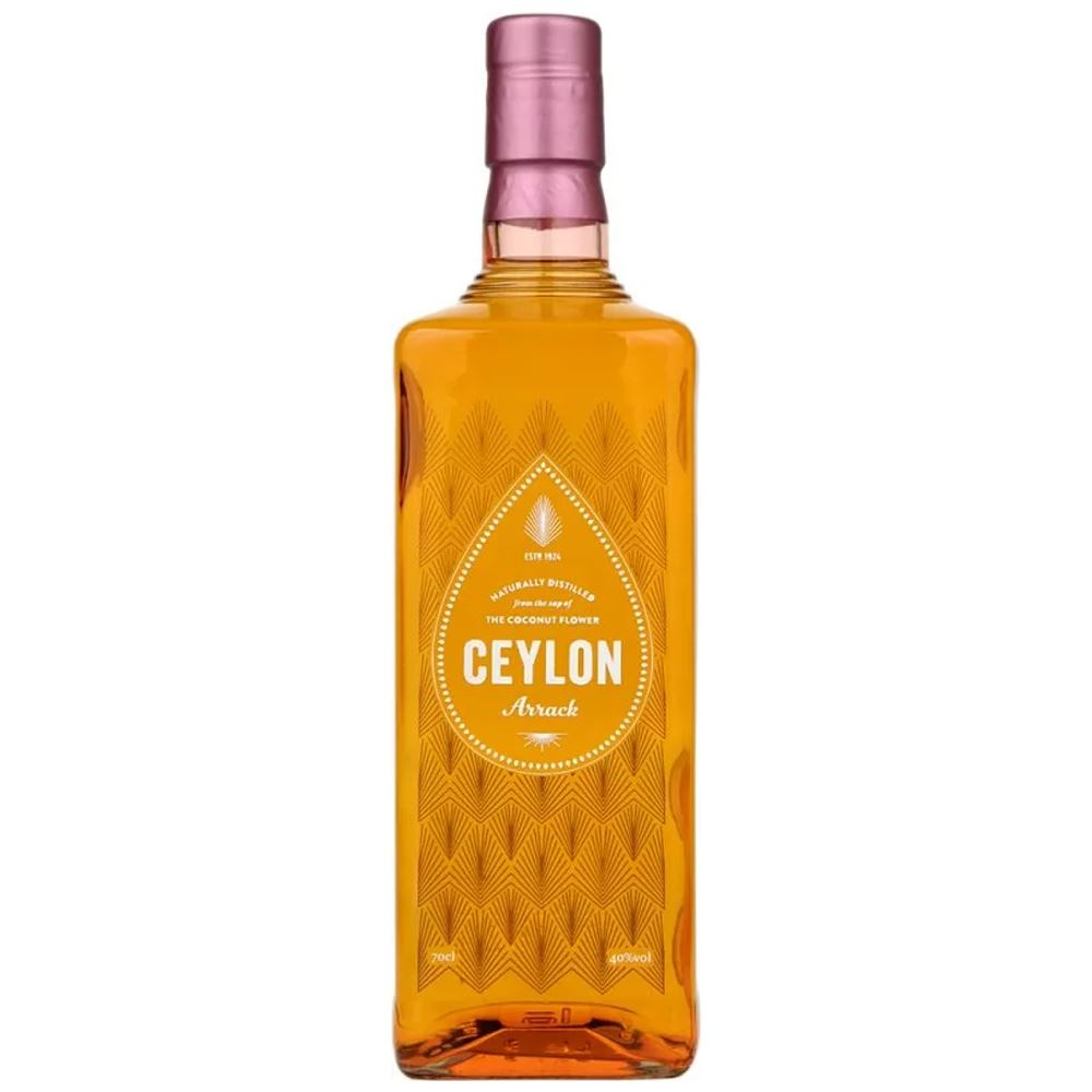 CEYLON ARRACK 70CL 40%