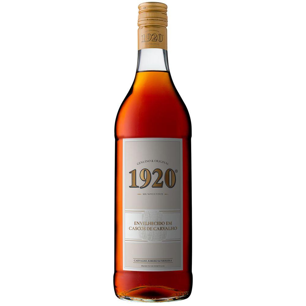 BRANDY 1920 70CL 30%