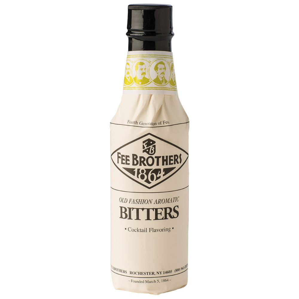 BITTERS FEE BROTHERS OLD FASHIONED 15CL