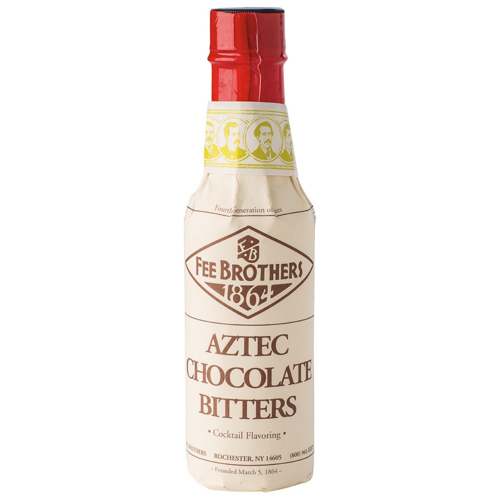 BITTERS FEE BROTHERS CHOCOLATE AZTECA 15CL