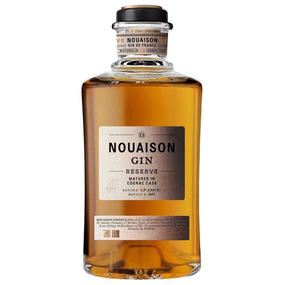 GIN NOUAISON RESERVE 50CL 42%