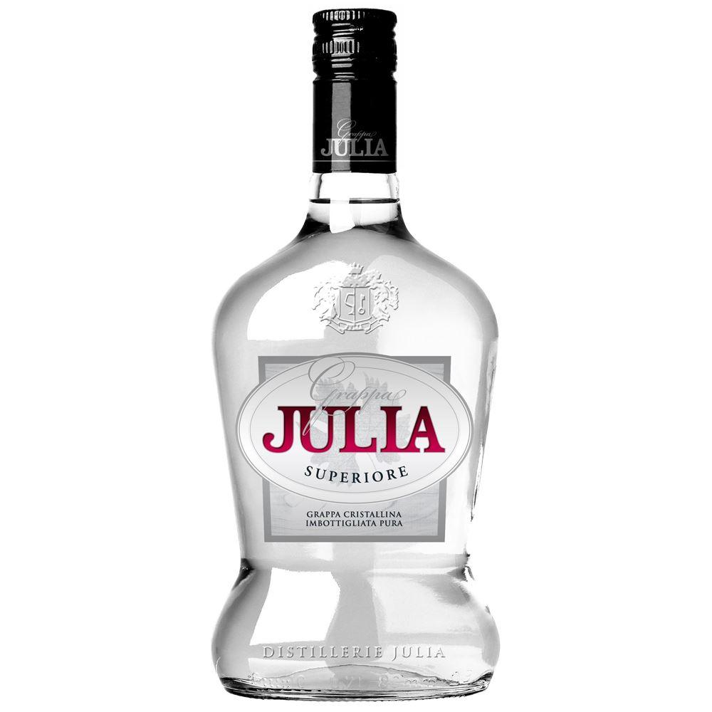 GRAPPA JULIA SUPERIORE 38% 70CL