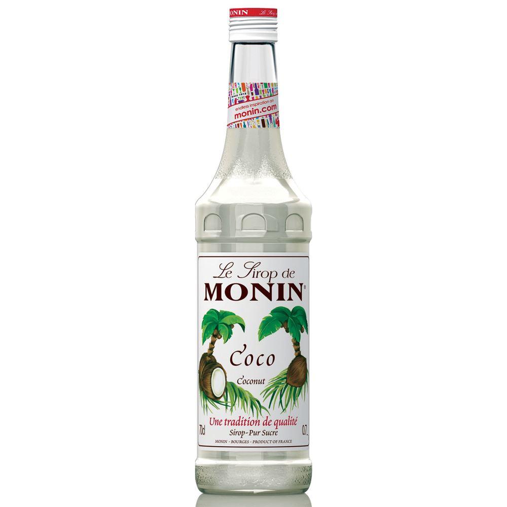 XAROPE MONIN COCO 70CL