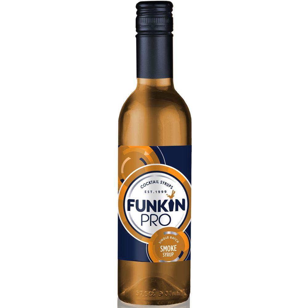 XAROPE FUNKIN FUMADO 36CL