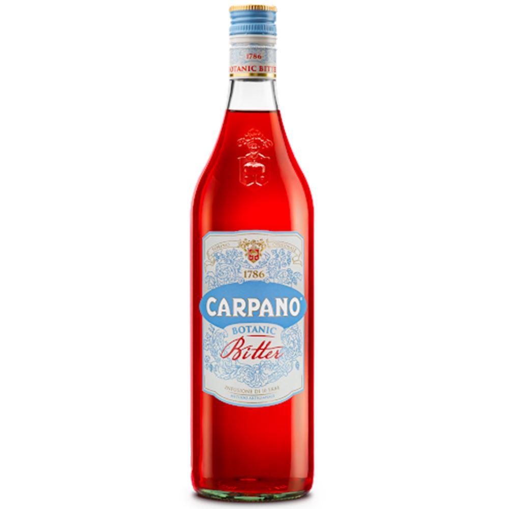 CARPANO BOTANIC BITTER 1L