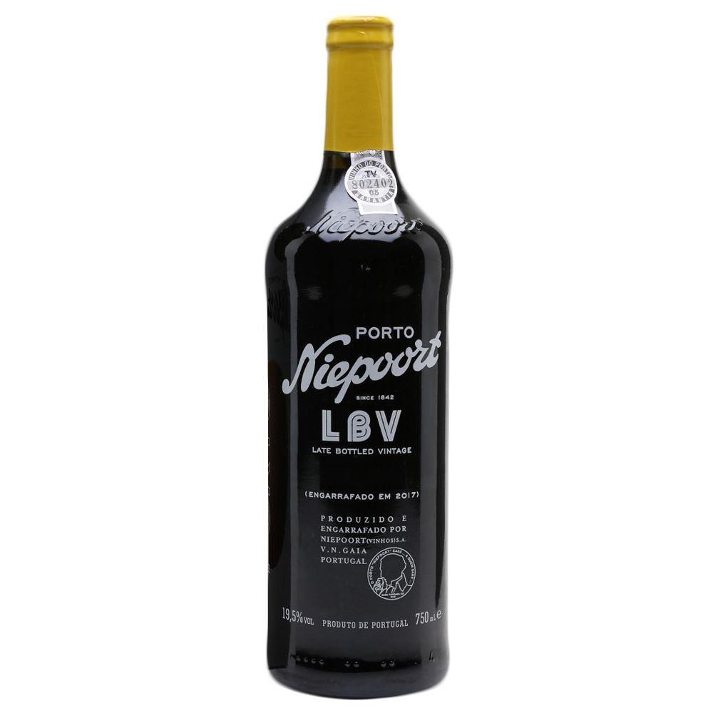 VINHO PORTO NIEPOORT LBV 2016 75CL 19,5%