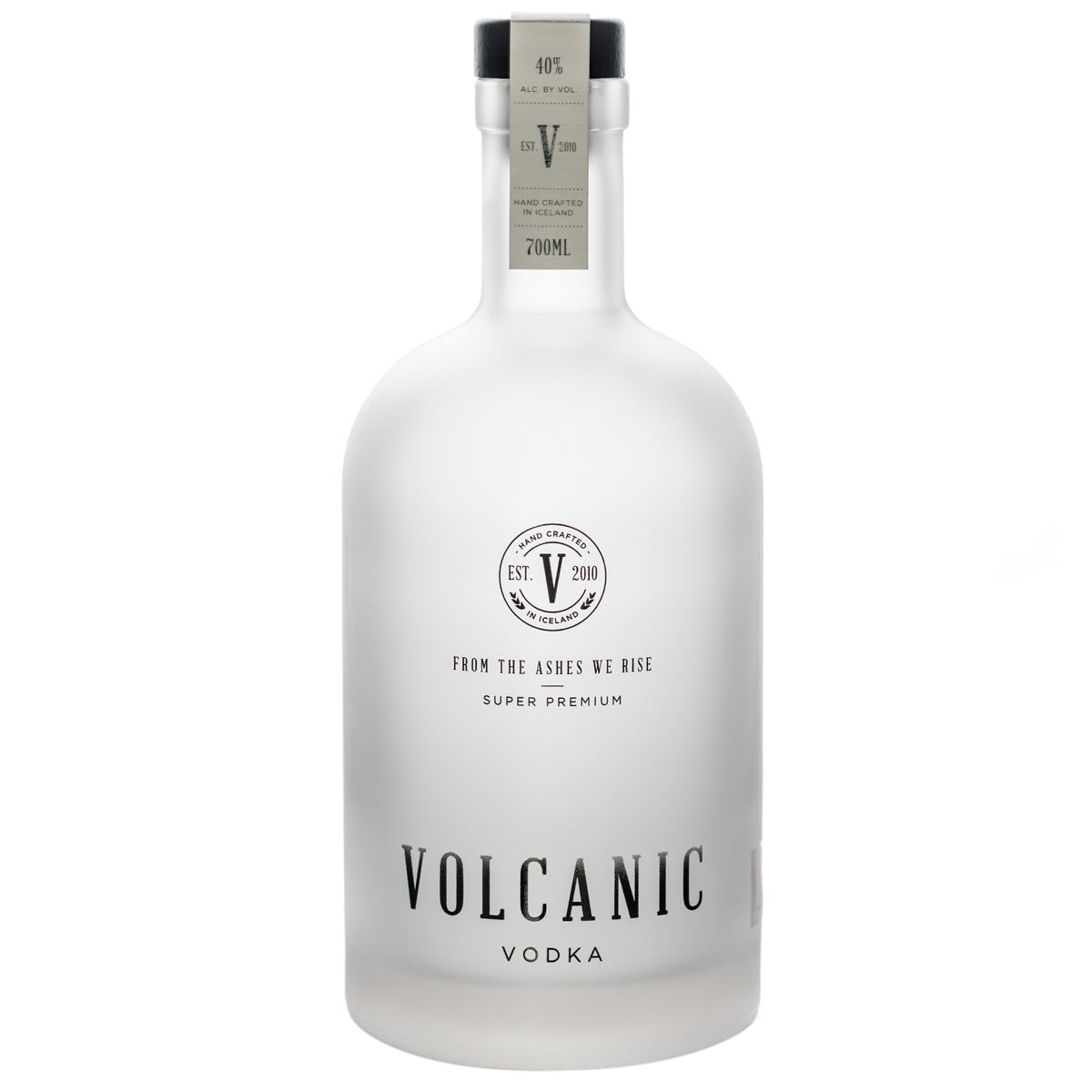 VODKA VOLCANIC 70CL