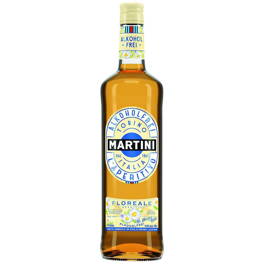 MARTINI FLOREALE SIN ALCOHOL 75CL