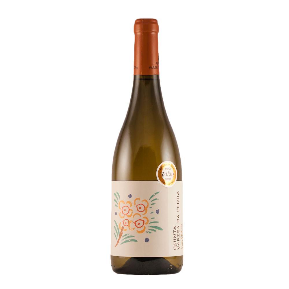 Vinho Branco Óbidos Qta. Várzea da Pedra Arinto 2018 75cl