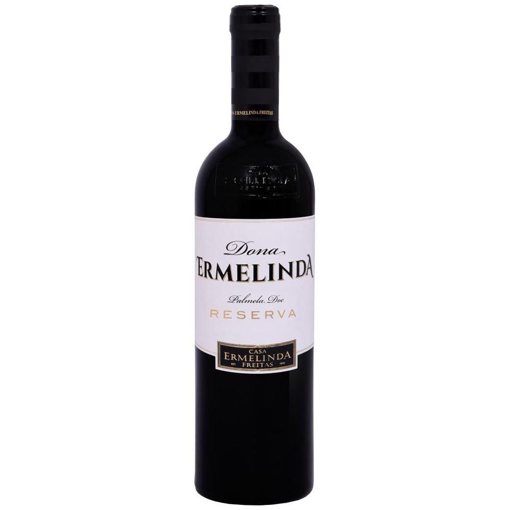 VINHO TINTO DONA ERMELINDA RESERVA 2017 75CL 14,5%