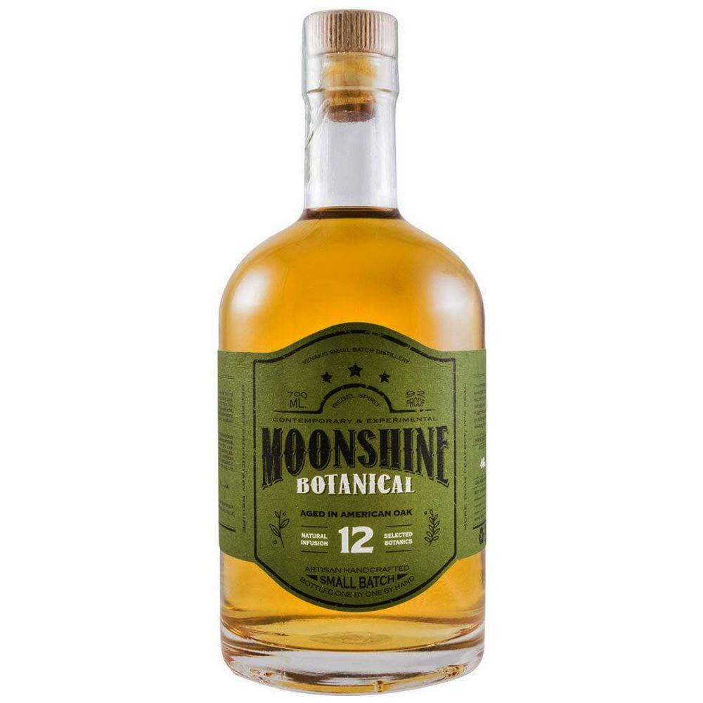 MOONSHINE BOTANICAL VENAKKI 46% 70CL