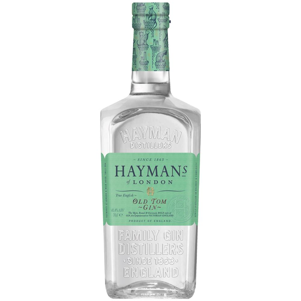 GIN HAYMAN´S OLD TOM INGLATERRA 70CL