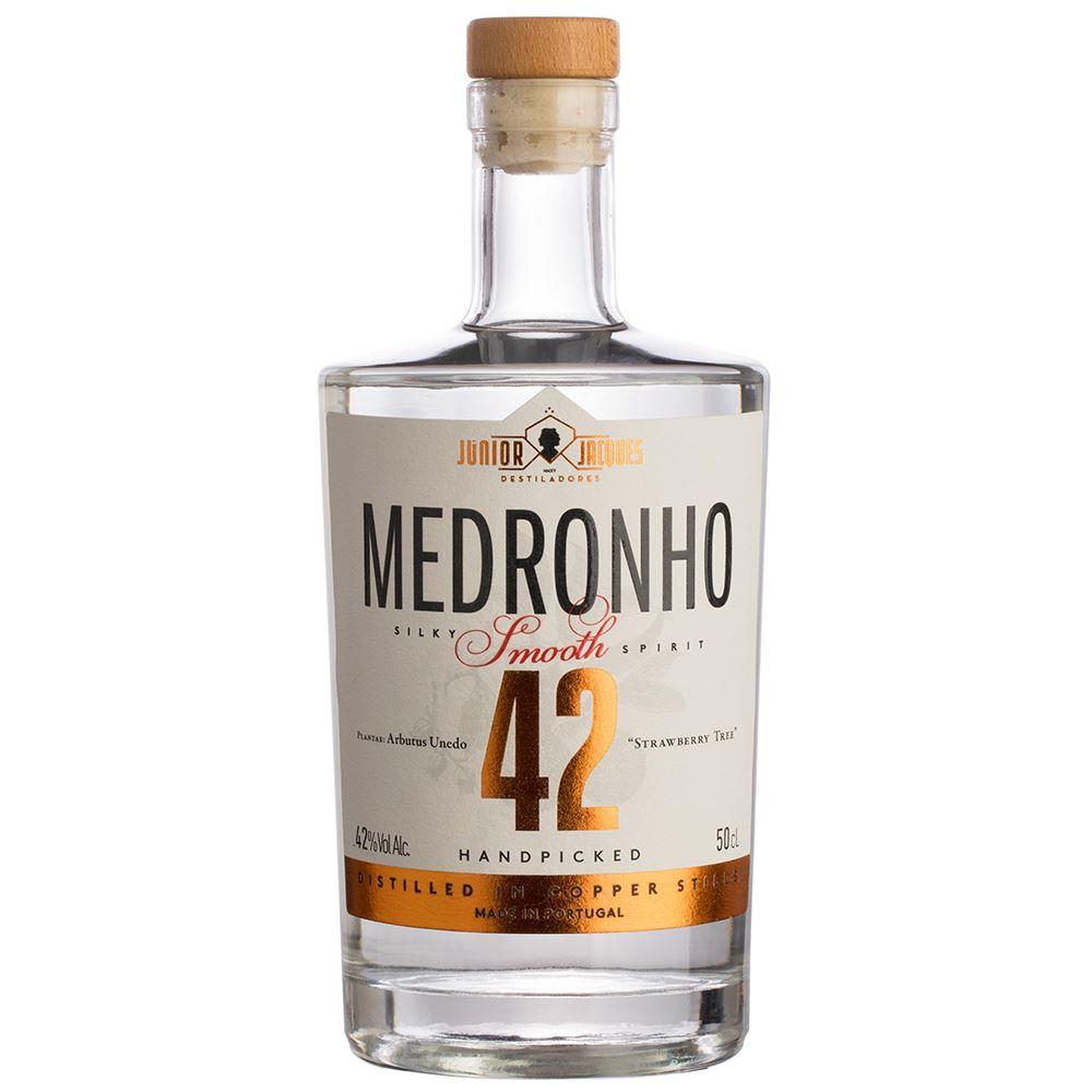MEDRONHO SMOOTH 42 JÚNIOR JACQUES 50CL 42%