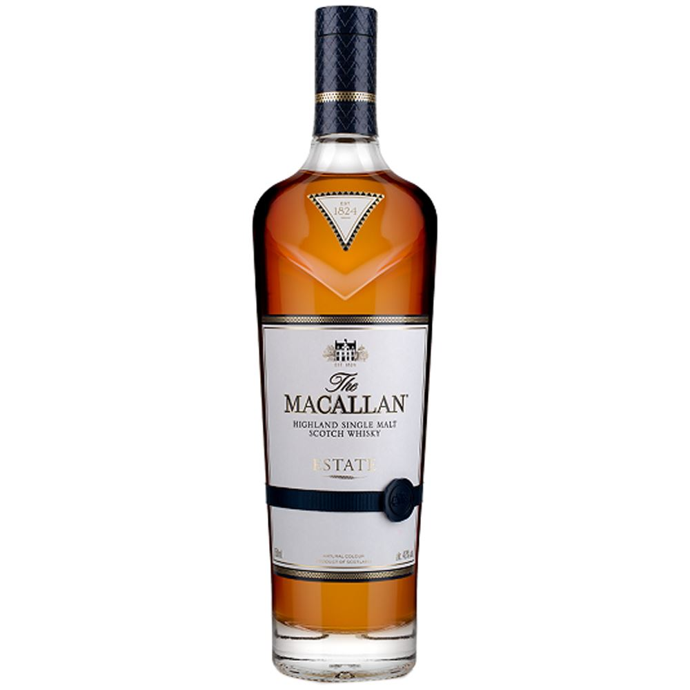 WHISKY MACALLAN ESTATE 70CL