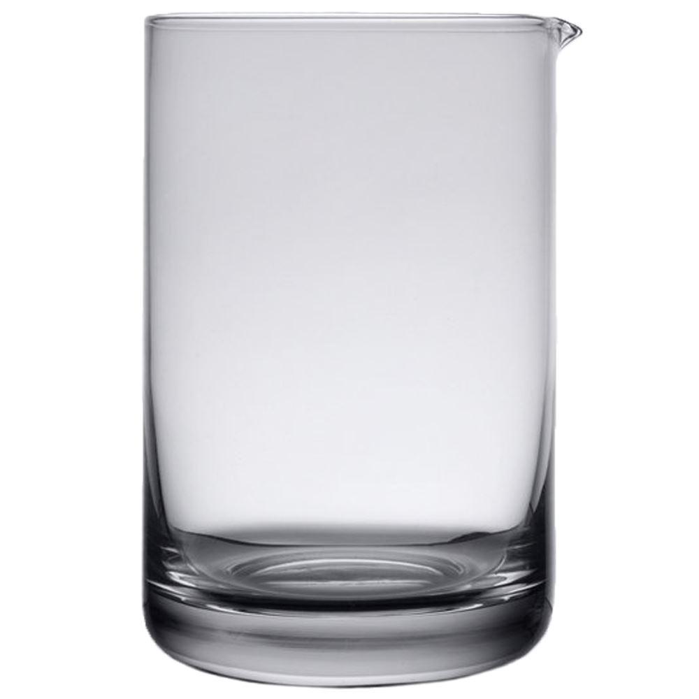MIXING GLASS CLEAR 20OZ AMERICAN METALCRAFT MGC20