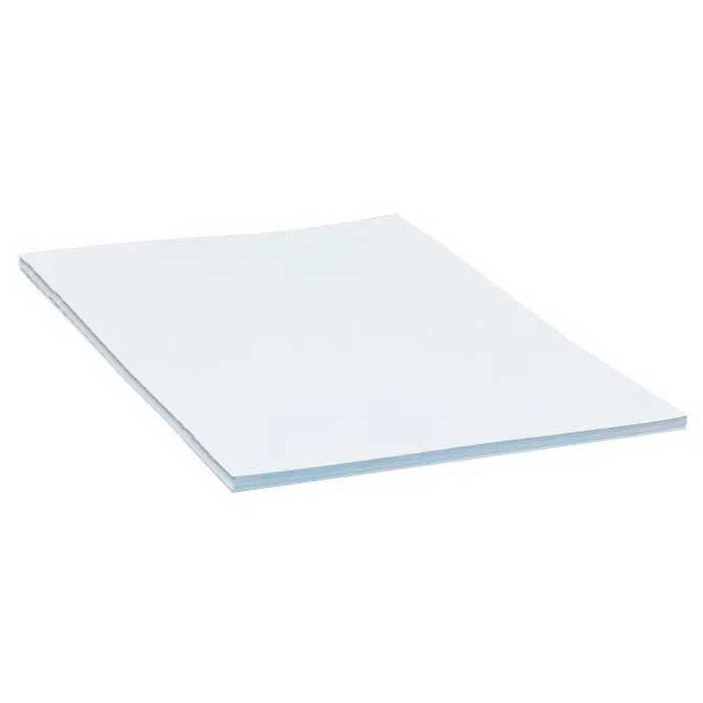 Tábua de Cortar C/ Suporte Branco 30 x 20 x 1.5cm
