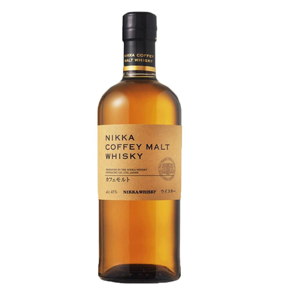 Whisky Coffey Malt Nikka Japão 70cl