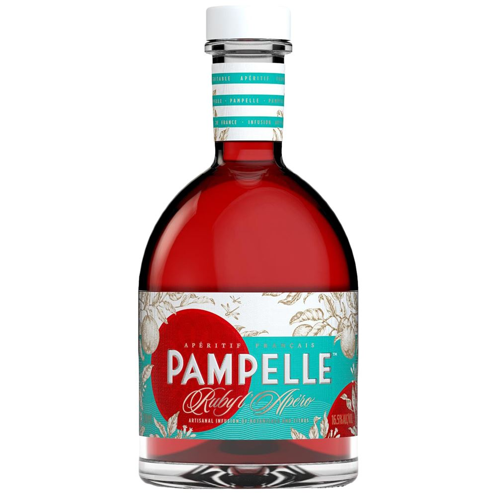 APERITIVO PAMPELLE 70CL