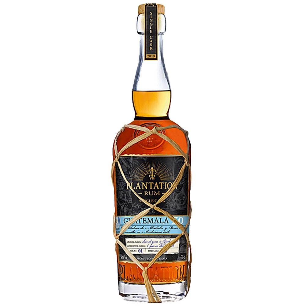 RUM PLANTATION GUATEMALA XO SINGLE CASK 70CL 50%