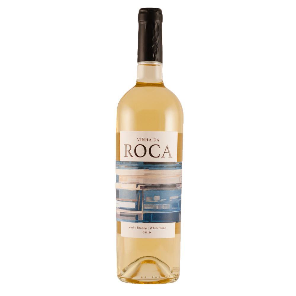 Vinho BRanco Lisboa Vinha da ROca 75cl