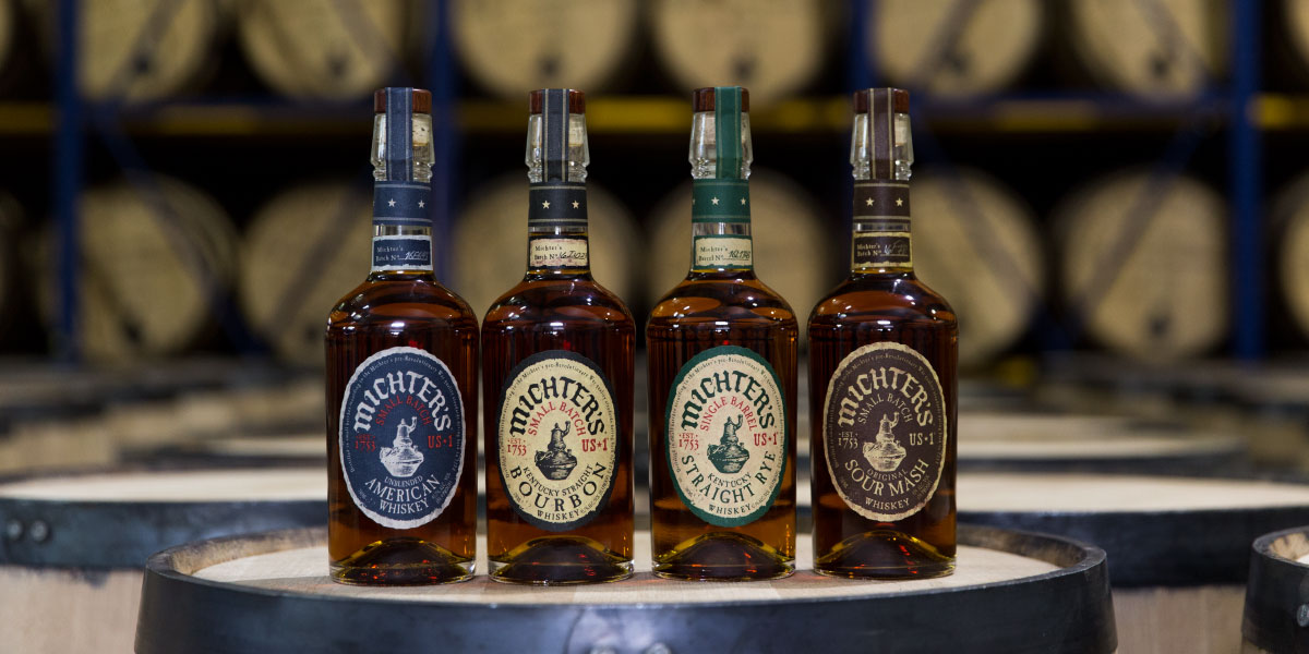 Michter's Whisky